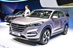 Hyundai ix55 2016
