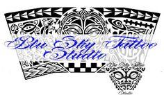 Blu Sky Tattoo Studio: Maori Significato 382
