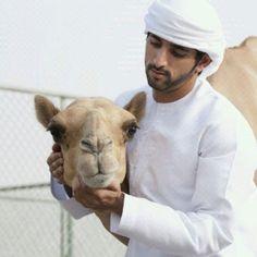 Hamdan Bin Mohammed Bin Rashid Al Maktoum, 2014. Vía: alhay123