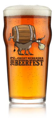 Great Nebraska Beer Fest - WE ARE SO DOING THIS SHAWN