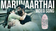 Maruvaarthai Pesathe Video song - Check out Maruvaarthai Pesathe Video Song from the movie Enai Noki Paayum Thota. Album Songs, Love Songs, Lyrics, Entertaining, Film, Music, Youtube, Movies, Movie Posters