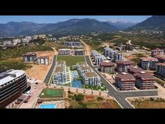 Leiligheter og villaer till salgs i Alanya Alanya Turkey, City Layout, Real Estate Development, Istanbul Turkey, Antalya, Dom, Property For Sale, Ulsan, City Photo