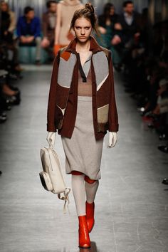 Missoni | Fall 2014 Ready-to-Wear Collection | Style.com