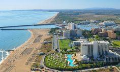 Vilamoura. Algarve, Portugal