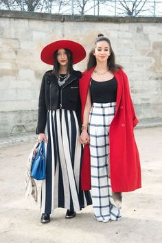 53 Chic as Shit Paris Street Style Looks