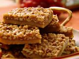 My favorite pecan bars recipe by Claire Robinson! So yummy!! Better than Pecan Pie!!