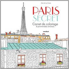 Cheap coloring book, Buy Quality painting drawing book directly from China coloring book secret garden Suppliers: Paris Secret Coloring Book Secret Garden Style Coloring Book For Relieve Stress Kill Time Graffiti Painting Drawing Book Secret Garden Coloring Book, Paris Secret, The Secret, Adult Coloring, Coloring Books, Colouring Pencils, Mothers Day Chocolates, Mindfulness Colouring, Belle And Boo