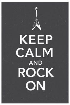Keep Calm 2
