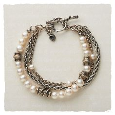 San Remo Bracelet in Holiday 2012 from Arhaus Jewels on shop.CatalogSpree.com, my personal digital mall.