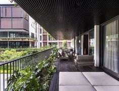 Gallery of The Nassim / W Architects - 19