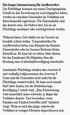 Blog Nr. 10 > Latschariplatz regional TG/SH/ZH: Asylwesen in Diessenhofen   ***   Neue Heimat für ...
