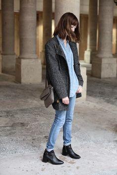 Fashion Tumblr | Street Wear, & Outfits : Photo