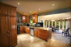 Amazing rustic kitchen