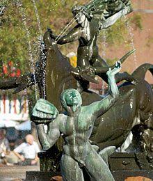 Public art - Halmstads kommun
