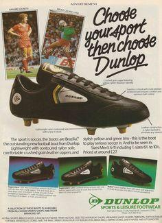 Dunlop Brazilia