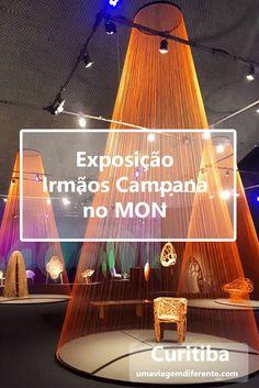 irmãos campana, mon, curitiba, exposição em curitiba, campanas brother, cadeira, armchair, design, arquitetura