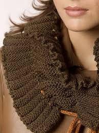 Resultado de imagem para tricot echarpe passo a passo