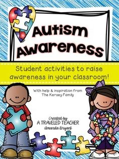 Dear Educators,We have all had experiences with autism.  Maybe youve taught students with autism in your classroom, maybe youve interacted with students who have autism in your school, maybe you took a college course or two on autism or had countless professional development opportunities learning how to teach these precious students.