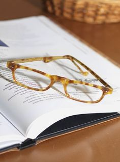 Lafont Readers in Demi-blond