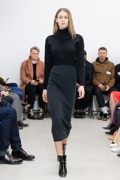 Atlein Fall 2017 Ready-to-Wear Collection Photos - Vogue