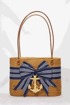 AST charm bag <3