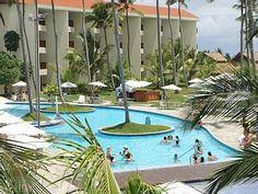 Excelente Resort Marulhos em Muro Alto - 1 suite Aluguer de férias em Muro Alto da @homeaway! #vacation #rental #travel #homeaway