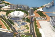 """مجموعة إماراتية تنجز أول """"مدينة مستدامة"""" بمحاذاة المهدية"""