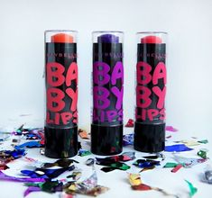 Baby Lips brings the party #MNY