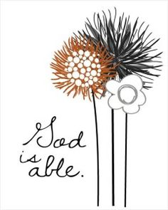 Gods Gracefulness - daily inspiration