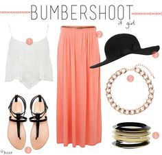 Bumbershoot Fashion by Julep