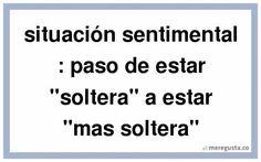 situación sentimental