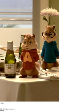 Pictures & Photos from Alvin and the Chipmunks: The Road Chip (2015) - IMDb
