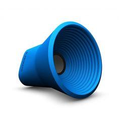 KAKKOii WOW Speaker - Blue