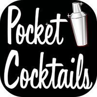 Pocket Cocktails av Pocket Cocktails Inc.