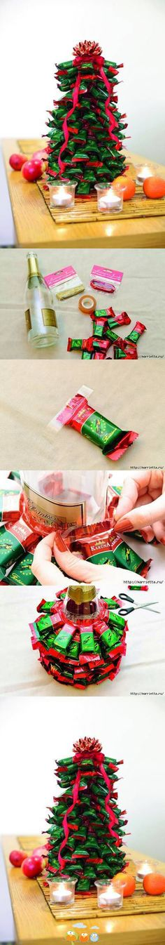 DIY Christmas Gift Ideas 2013 | DIY Make It