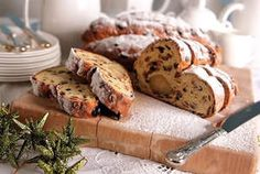 Dutch Raisin Bread Recipe with Almond Filling......another favorite!!