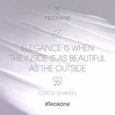 TEOXANE Official (@teoxaneofficial) • Photos et vidéos Instagram Beauty Quotes, Coco Chanel, The Outsiders, Math Equations, Photos, Beautiful, Instagram, Pictures, Photographs