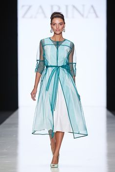 64 ideas dress fashion couture summer 2015 for 2019 Look Fashion, Fashion Details, Fashion Show, Fashion Tips, Fashion Design, Fashion Trends, Fashion 2015, Couture Fashion, Runway Fashion