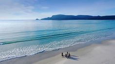 3 of Australia's Blissful Islands for Passionate Travelers