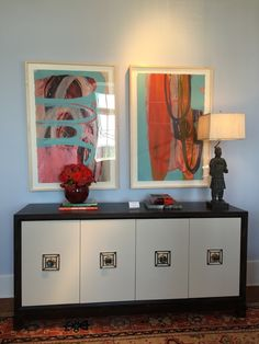 A DESIGN COLLABORATION BY BARRIE BENSON FOR HIGHLAND HOUSE