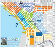 amazon campus denny triangle - Google Search