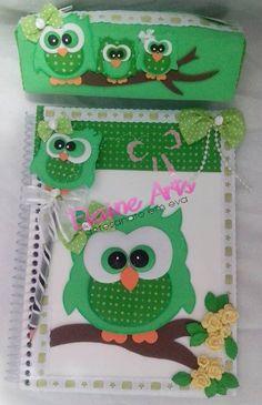 Cadernos Más