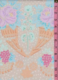 Free Spirit Natural World by Snow Leopard Design PWSL041 Feathers COTTON Fab BTY