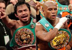"""Manny Pacquiaovs.Floyd Mayweather — the fight boxing fans have been dreaming about for years — is one step closer to reality, according to Pacquiao's trainerFreddie Roach.    """"Golden Boy (Mayweather's promoters) andBob(Arum, Pacquiao's promoter) hate each other so much so they've agreed to step aside. So Manny and Floyd have been talking directly,"""" Roach said Thursday during a Q at the Paley Center for Media in Beverly Hills after a special screening of the HBO documentary series, """"On"""