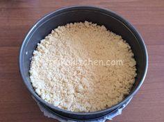 Sbriciolata alla nutella morbida e friabile | Kikakitchen