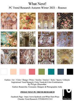 Color Trends, Design Trends, Interior S, Interior Design, Fashion Colours, Colour Palettes, Mood Boards, Pantone, Print Patterns
