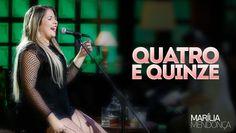 Marília Mendonça - Quatro e quinze - Vídeo Oficial do DVD