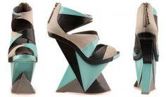 excentrieke schoenen - Google zoeken