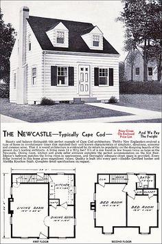 cape cod style house #House (cape cod house plans) Tags: cape cod house interior, modern cape cod house, small cape cod house, cape cod house with porch cape+cod+house+plans+2+story