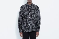 Check out the Tom Western Shirt on WHATDROPSNOW